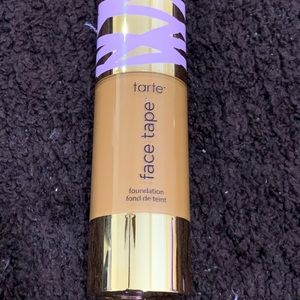 Face Tape Foundation- 53G Deep Golden